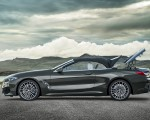 2019 BMW 8 Series M850i xDrive Convertible Side Wallpapers 150x120 (28)