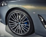 2019 BMW 8 Series M850i xDrive Convertible Wheel Wallpapers 150x120 (49)