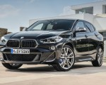 2019 BMW X2 M35i Front Three-Quarter Wallpaper 150x120 (21)