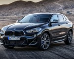 2019 BMW X2 M35i Front Three-Quarter Wallpapers 150x120 (13)