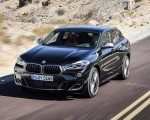 2019 BMW X2 M35i Front Three-Quarter Wallpapers 150x120 (8)