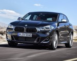 2019 BMW X2 M35i Front Three-Quarter Wallpaper 150x120 (1)