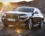 2019 BMW X2 M35i Front Three-Quarter Wallpaper 150x120 (9)