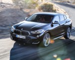 2019 BMW X2 M35i Front Three-Quarter Wallpaper 150x120 (10)