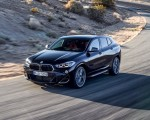 2019 BMW X2 M35i Front Three-Quarter Wallpapers 150x120 (3)