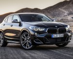 2019 BMW X2 M35i Front Three-Quarter Wallpapers 150x120 (14)