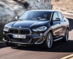 2019 BMW X2 M35i Front Three-Quarter Wallpaper 150x120 (11)