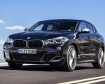 2019 BMW X2 M35i Front Three-Quarter Wallpaper 150x120 (4)