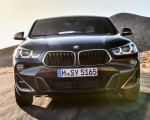 2019 BMW X2 M35i Front Wallpapers 150x120 (12)