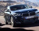 2019 BMW X2 M35i Front Wallpaper 150x120 (5)