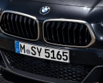 2019 BMW X2 M35i Grill Wallpapers 150x120 (25)