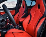 2019 BMW X2 M35i Interior Front Seats Wallpapers 150x120 (27)