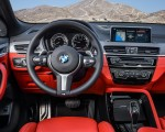 2019 BMW X2 M35i Interior Wallpapers 150x120 (30)