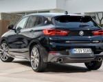 2019 BMW X2 M35i Rear Three-Quarter Wallpapers 150x120 (22)