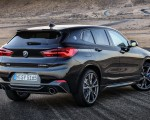 2019 BMW X2 M35i Rear Three-Quarter Wallpapers 150x120 (16)