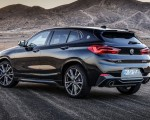 2019 BMW X2 M35i Rear Three-Quarter Wallpaper 150x120 (17)
