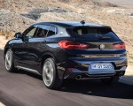 2019 BMW X2 M35i Rear Three-Quarter Wallpapers 150x120 (6)