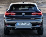 2019 BMW X2 M35i Rear Wallpapers 150x120 (18)
