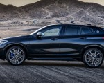 2019 BMW X2 M35i Side Wallpaper 150x120 (19)