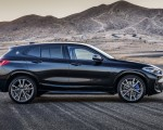 2019 BMW X2 M35i Side Wallpaper 150x120 (20)