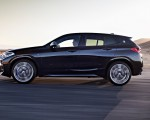 2019 BMW X2 M35i Side Wallpaper 150x120 (7)