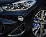 2019 BMW X2 M35i Wheel Wallpaper 150x120 (24)