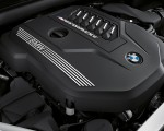 2019 BMW Z4 M40i First Edition Engine Wallpapers 150x120 (17)