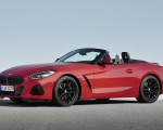 2019 BMW Z4 M40i First Edition Front Three-Quarter Wallpapers 150x120 (9)