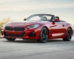 2019 BMW Z4 M40i First Edition Front Three-Quarter Wallpapers 150x120 (2)