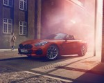 2019 BMW Z4 M40i First Edition Front Three-Quarter Wallpapers 150x120 (5)