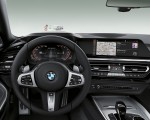 2019 BMW Z4 M40i First Edition Interior Cockpit Wallpapers 150x120 (16)