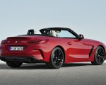 2019 BMW Z4 M40i First Edition Rear Three-Quarter Wallpapers 150x120 (10)