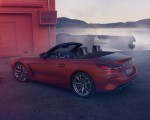 2019 BMW Z4 M40i First Edition Rear Three-Quarter Wallpapers 150x120 (6)