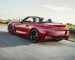 2019 BMW Z4 M40i First Edition Rear Three-Quarter Wallpapers 150x120 (4)