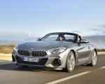 2019 BMW Z4 M40i Front Three-Quarter Wallpapers 150x120 (42)