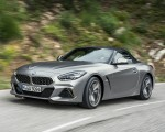 2019 BMW Z4 M40i Front Three-Quarter Wallpapers 150x120 (27)