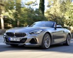 2019 BMW Z4 M40i Front Three-Quarter Wallpapers 150x120 (45)
