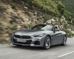 2019 BMW Z4 M40i Front Three-Quarter Wallpapers 150x120 (20)