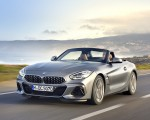 2019 BMW Z4 M40i Front Three-Quarter Wallpapers 150x120 (43)