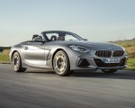 2019 BMW Z4 M40i Front Three-Quarter Wallpapers 150x120 (21)