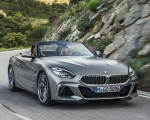 2019 BMW Z4 M40i Front Three-Quarter Wallpapers 150x120 (28)