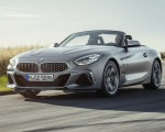 2019 BMW Z4 M40i Front Three-Quarter Wallpapers 150x120 (22)