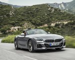 2019 BMW Z4 M40i Front Three-Quarter Wallpapers 150x120 (23)