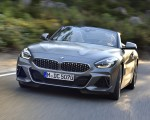 2019 BMW Z4 M40i Front Wallpapers 150x120 (47)