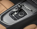 2019 BMW Z4 M40i Interior Detail Wallpapers 150x120 (38)