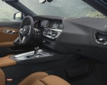 2019 BMW Z4 M40i Interior Wallpapers 150x120 (41)