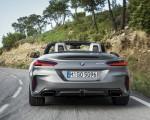 2019 BMW Z4 M40i Rear Wallpapers 150x120 (32)