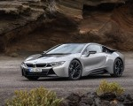 2019 BMW i8 Coupe Front Three-Quarter Wallpaper 150x120 (12)