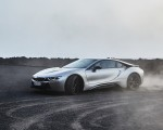 2019 BMW i8 Coupe Front Three-Quarter Wallpaper 150x120 (9)