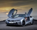 2019 BMW i8 Coupe Front Wallpaper 150x120 (11)